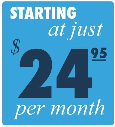 Starting at just $24.95 per month | ResponseNow Medical Alert Systems