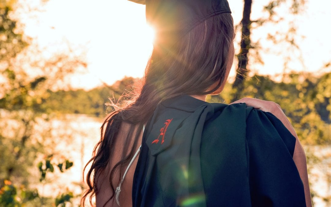 A Letter to Graduates on Becoming an Adult