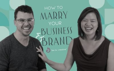 How to Marry Your Business with Your Brand