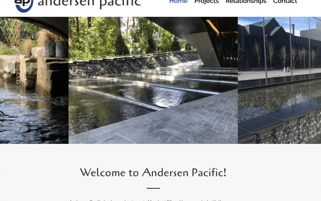 Andersen Pacific – Oregon City, Oregon