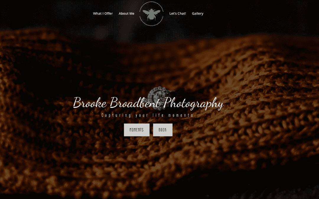 Brooke Broadbent Photography – Salem, Oregon